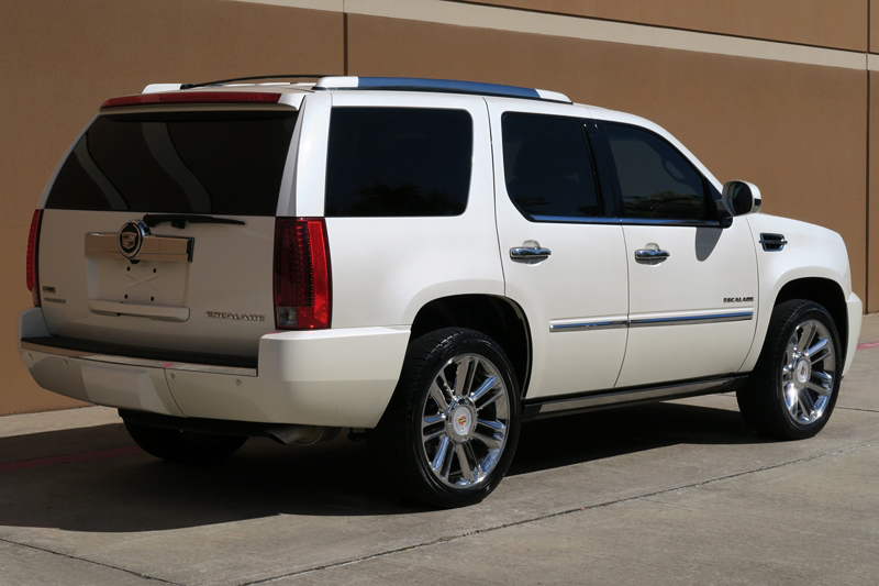 2012 cadillac escalade platinum suv rwd nav cam roof tv. Black Bedroom Furniture Sets. Home Design Ideas