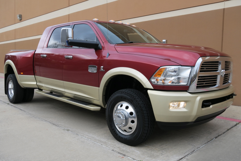 2012 dodge ram 3500 laramie longhorn mega cab dually 4wd. Cars Review. Best American Auto & Cars Review